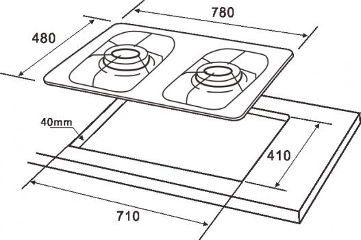 FF20G